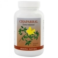 Arizona Natural Chaparral (Larrea tridentata) 500mg capsules - 180 ea