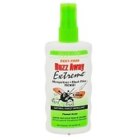 Buzz away extreme natural insect repellent - 4 oz