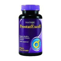 Natrol Prostate Excel Tablets For Prostate And Urinary Health - 60 ea