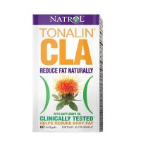 Natrol tonalin cla softgels - 60 ea
