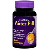 Natrol Water Pill - 60 ea