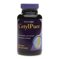Natrol CetylPure Joint Health Capsules - 120 ea