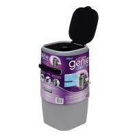Litter Genie litter genie plus cat litter disposal system - 4 ea