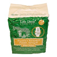 Life Data Labs farrier's formula® double strength plus joint - 11 pound bag, 2 ea