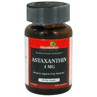 Futurebiotics Astaxanthin 4 mg softgels - 30 ea