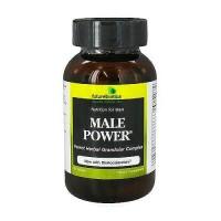 Futurebiotics Male Power tablets, Nutrition for men - 120 ea