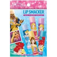 Lip smacker disney princess gloss - 2 ea