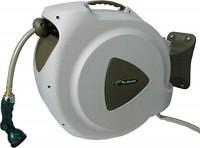 Rl Flo-Master hose & reel with auto rewind - 5/8 inx65 ft, 1 ea