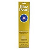 Blue pearl sandalwood classic imported incense - 7 oz