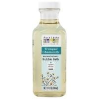 Aura Cacia Aromatherapy bubble bath, Tranquility, Summer garden aroma - 13 oz