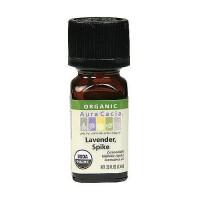 Aura Cacia aromatherapy spike lavender oil, 0.25 oz