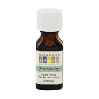 Aura Cacia Aromatherapy tranquility essential oil blends, 0.5 oz