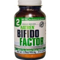 Natren bifido factor dairy free - 1.75oz