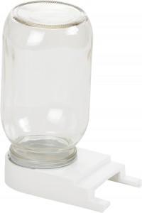 Miller Mfg Co Inc P little giant beehive entrance feeder - 1 quart, 3 ea