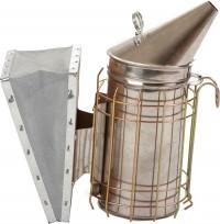 Miller Mfg Co Inc P little giant beekeeping smoker - 3 ea