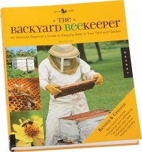 Miller Mfg Co Inc P the backyard bee keeper book - 208 pages, 3 ea