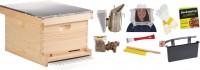 Miller Mfg Co Inc P little giant 10-frame beginner hive kit - 1 ea