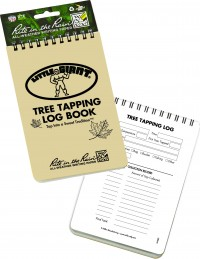 Miller Mfg Co Inc P tree tapping log - 6 ea