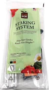 Earthbox staking system - 4 ea