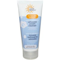 Earth science beta ginseng whipped cream cleanser - 5.8 oz