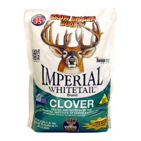 Whitetail Institute Of Na imperial whitetail clover - 4lb, 6 ea