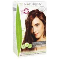 Naturigin 100percentage permanent hair colour medium copper blonde 6.34 - 3.9 oz.