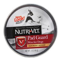 Nutri-Vet Wellness Llc D paw guard wax for dogs - 2 oz, 6 ea