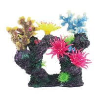 Poppy Pet coral reef formation - 8x4x7, 34 ea