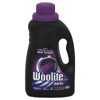 Woolite Dark Laundry Fabric Wash Liquid, 50 Oz/Bottle - 1 ea