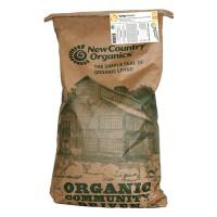 New Country Organics certified organic turkey grower feed - 50 lb, 1 ea