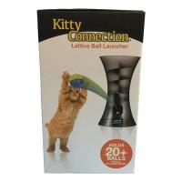 Innovation Pet, Inc. kitty connection® lattice ball launcher - 6 ea