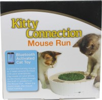 Innovation Pet, Inc. kitty connection® blue tooth burrow mouse - 12 ea