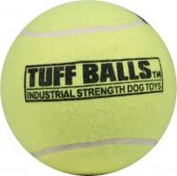 Petsport mega tuff ball dog toy - 6 in, 24 ea
