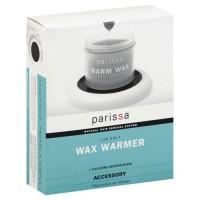 Parissa wax warmer 120 volt- 1 ea