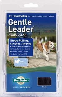 Petsafe - General gentle leader headcollar - small, 30 ea