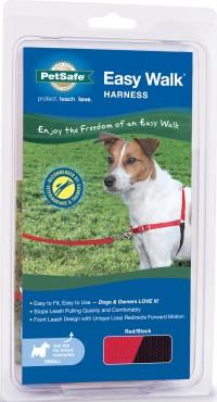 Petsafe - General easy walk dog harness - small, 24 ea