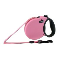 Paws/Alcott alcott retractable leash up to 65 pounds - medium/16 ft, 24 ea