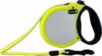 Paws/Alcott alcott retractable leash up to 45 pounds - small/16 ft, 24 ea