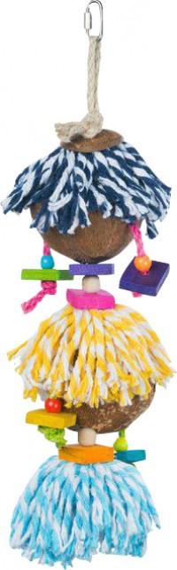 Prevue Pet Products Inc prevue ritual dance bird toy - large, 42 ea