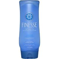 Finesse Self Adjusting Texture Enhancing Hair Conditioner - 13 oz