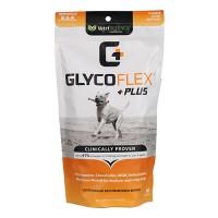 Pet Naturals Of Vermont glycoflex plus for dogs - 15.34oz/60ct, 6 ea