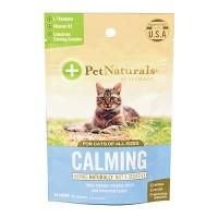 Pet Naturals Of Vermont calming chew for cats - 30 ct, 6 ea