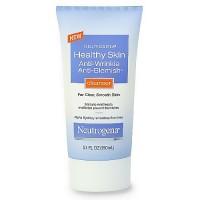 Neutrogena Healthy Skin Anti-Wrinkle, Anti-Blemish Cleanser - 5.1 OZ