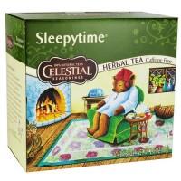 Celestial seasonings sleepy time herbal tea - 40 tea bags
