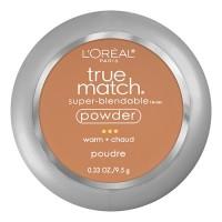 L'Oreal true match powder caramel beige - 2 ea