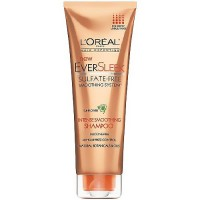 Loreal eversleek intense smoothing hair shampoo - 8.5 oz