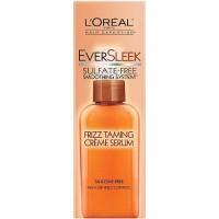 Loreal eversleek frizz taming creme hair serum - 1.9 oz
