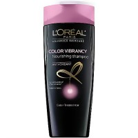 Loreal Paris Advanced Haircare Color Vibrancy Nourishing Shampoo - 12.6 oz