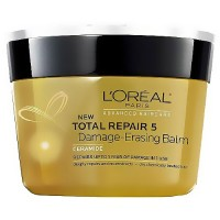 LOreal Paris Advanced Haircare Total Repair 5 Damage Erasing Balm - 8.5 oz