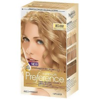 LOreal Superior Preference Hair Color, 8G Golden Blonde - 1 Ea